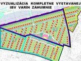 DEVELOPERI, investujte do luxusného pozemku v mestečku VARIN 5