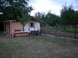 Prodej zahrady 543 m2 v katastru obce Poštorná (Břeclav)  2