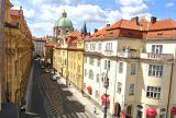 Krásný byt 4+1,145 m2, Praha 1 - Staré Město 7