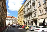 Krásný byt 4+1,145 m2, Praha 1 - Staré Město 6
