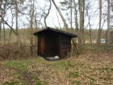 Rekreační chata  3