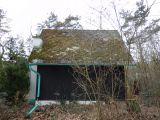 Rekreační chata  1