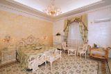 V Itálii na jihu Salerna je turistický komplex. 14