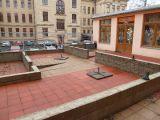Pronájem prodejní plochy v centru Rumburku 2