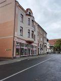 Pronájem obch. prostor v centru Rumburku 8