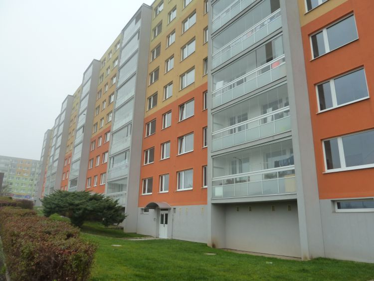 Prodej bytu 2+kk 42m2, B. Vrbenského Most