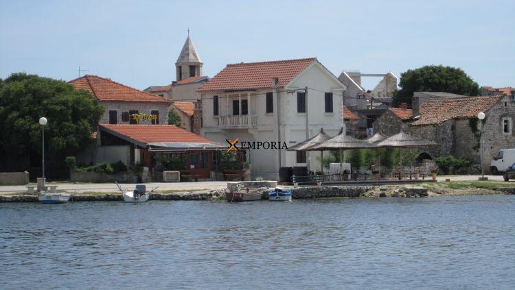 Skvělá příležitost, Apartmán s výhledem na moře, Sukošan, Chorvatsko