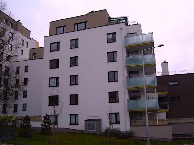 Prodej bytu 3+kk, 69 m2, OV, lodžie, Praha 4 - Modřany