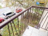 Praha 8 - Kobylisy, byt 2+1 + balkon. 56m2.  13