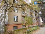 Praha 8 - Kobylisy, byt 2+1 + balkon. 56m2.  2