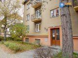 Praha 8 - Kobylisy, byt 2+1 + balkon. 56m2.  1