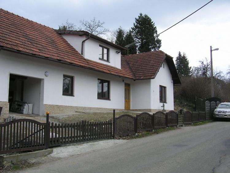 Prodej rodinného domu Bratřejov okr. Zlín