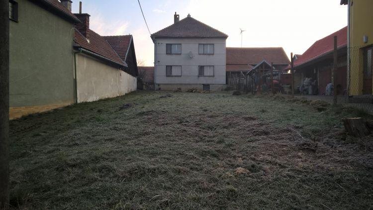 Prodej rodinného domu Slavičín, Divnice, okr. Zlín