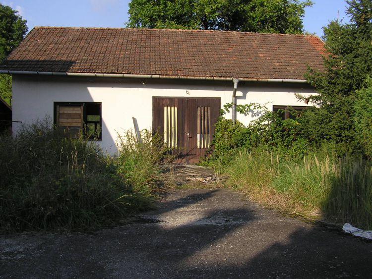 Prodej rodinného domu Nedašov, okr. Zlín