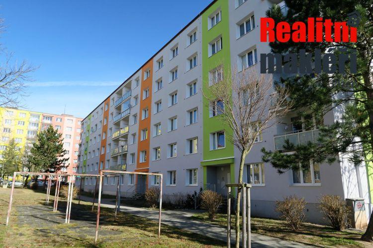 Prodej bytu 2+1, Tichá ul. Plzeň