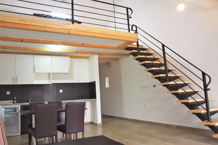 Superb apartment near the spa Sveti Martin na Muri, 70 m2