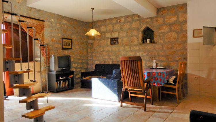Stone house, Lastovo, Croatia, 70 m2