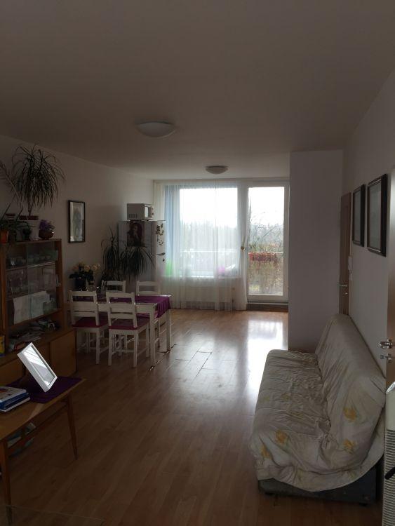 Pronájem bytu 2+kk, Brno - Kohoutovice