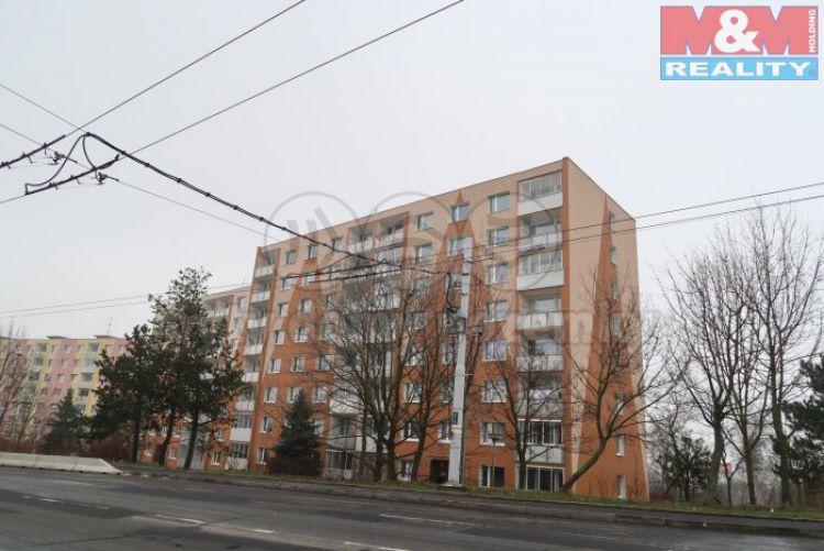 Prodej bytu 3+1,Chomutov