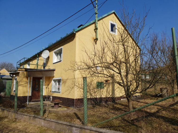 Prodej, rodinný dům 5+1 (298m2), pozemek 1368 m2, Dlouhá Lomnice u Bochova, Karlovy Vary