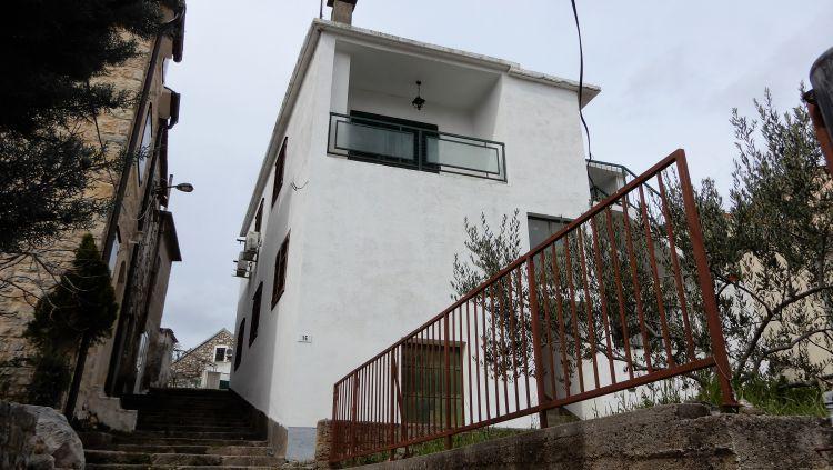 House, Zaton near Šibenik, Croatia, 170,35 m2