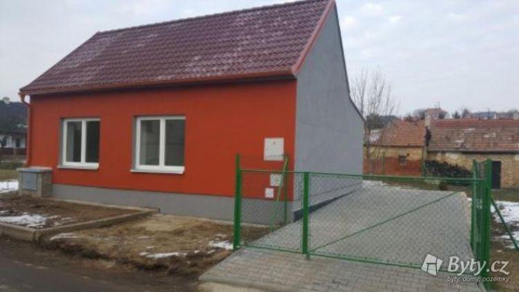 Rodinný dům Archlebov