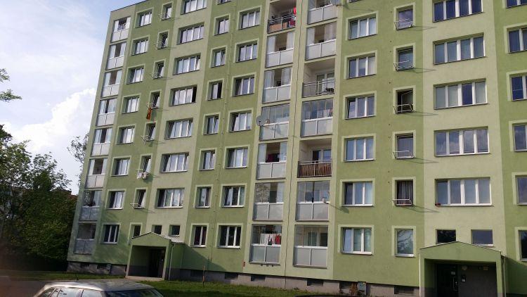 Pronájem bytu 2+1, Ostrava Tarnavova