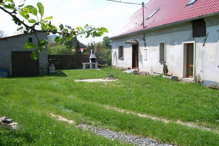Pronájem chaty - Leskovec nad Moravicí