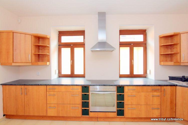 Prodej rodinného domu 220 m², pozemek 114 m² ulice Fastrova, Praha 6 - část obce Břevnov