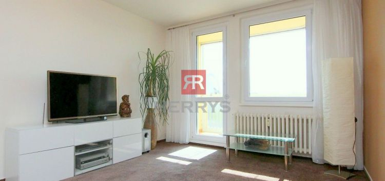 Prodej bytu 3+1 73 m² ulice Benkova, Praha 4 - část obce Chodov