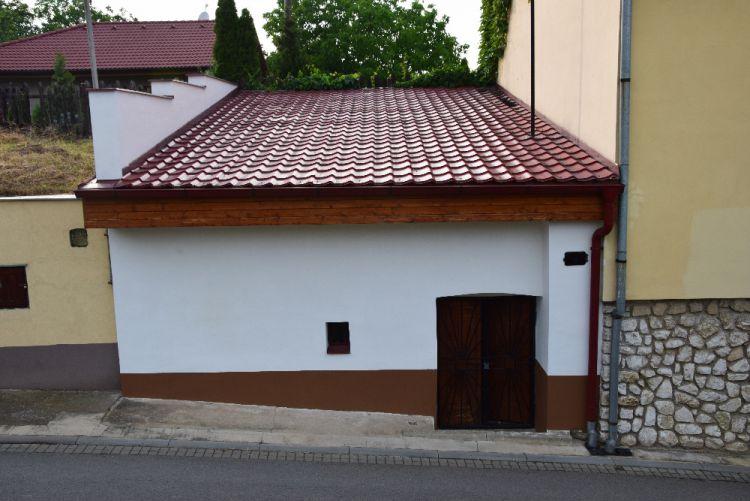 Vinný sklep Valtice