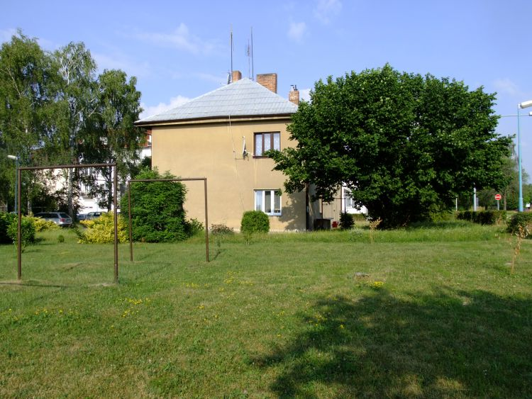 Prodej bytu v dosahu Prahy