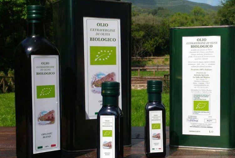 Turistická agrokomplexová značka s bio olivovým olejem