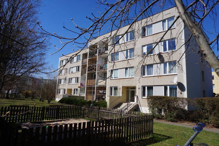 Prodej bytu 4+1, Praha 4