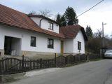 Prodej rodinného domu Bratřejov okr. Zlín 1
