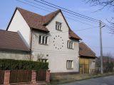 Dům k bydlení i podnikání Želechovice, okr. Zlín 1