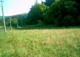 Pozemek ke stavbě v Českém Středohoří,Bžany-Mošnov,4056m2 1