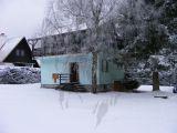 pronájem celoročně obývané chaty 2