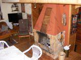 pronájem celoročně obývané chaty 5