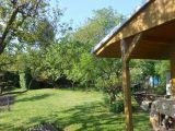 Prodej zahrady s chatkou Chvaletice 1