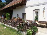 K bydlení i k podnikání areál ojedinělého domu Litomyšl 3km 11