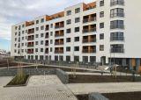 Pronájem bytu – novostavba Uhříněves 2