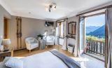 Hotel ve Švýcarsku poblíž jezera Maggiore a pohoří Gottard. 8