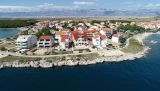 The attractive four bedroom apartment (112.98 m2) in Povljana, Croatia 12