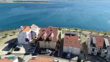 The attractive four bedroom apartment (112.98 m2) in Povljana, Croatia 6