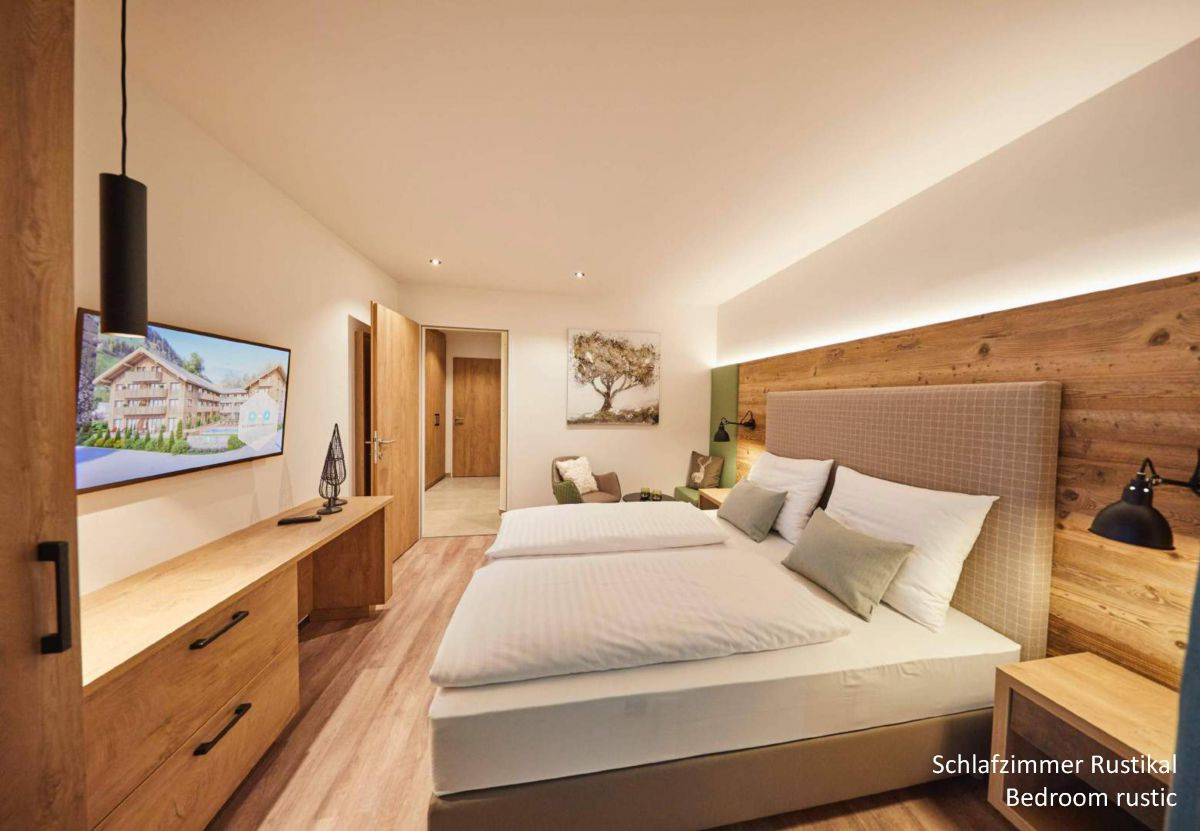ELEMENT RESORTS Zell am See, Rakousko