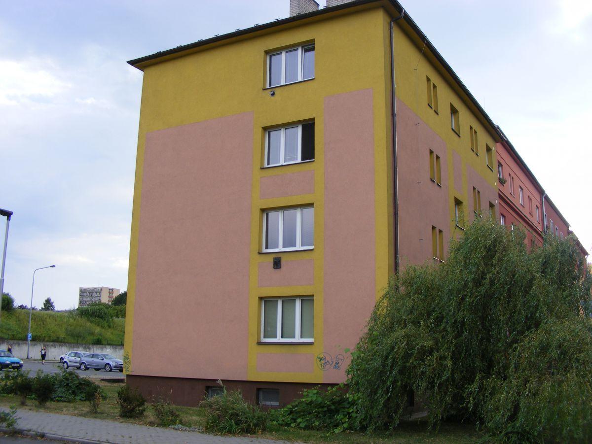 Prodej bytu 2+1, 51 m2, Gerasimovova, Ostrava-Zábřeh