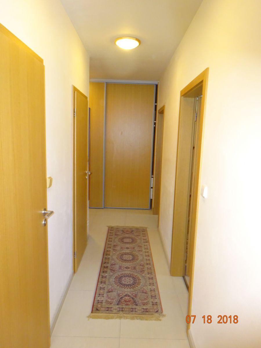 Prodej bytu v OV 3+kk ul.Bělohorská -Brno