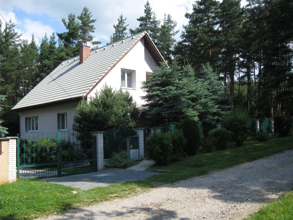 idealni RD s velkou zahradou-Plzen-sever