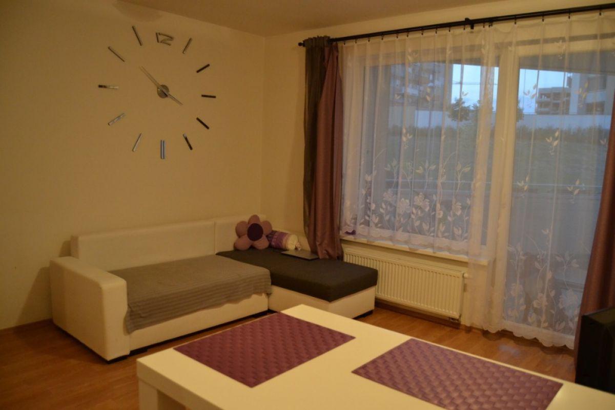 Pronájem bytu 1kk Praha Horní Měcholupy